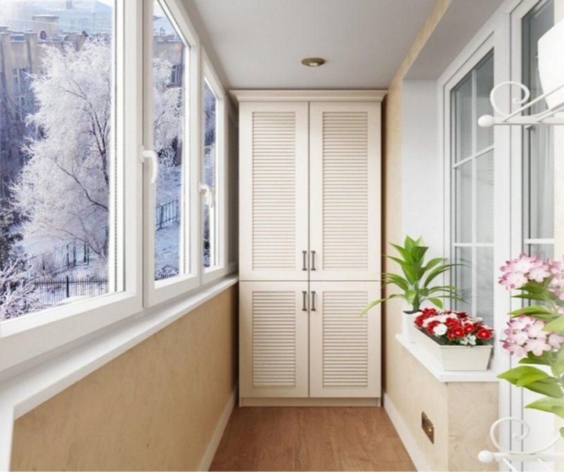 расширение утепление балкона Севастополь цена