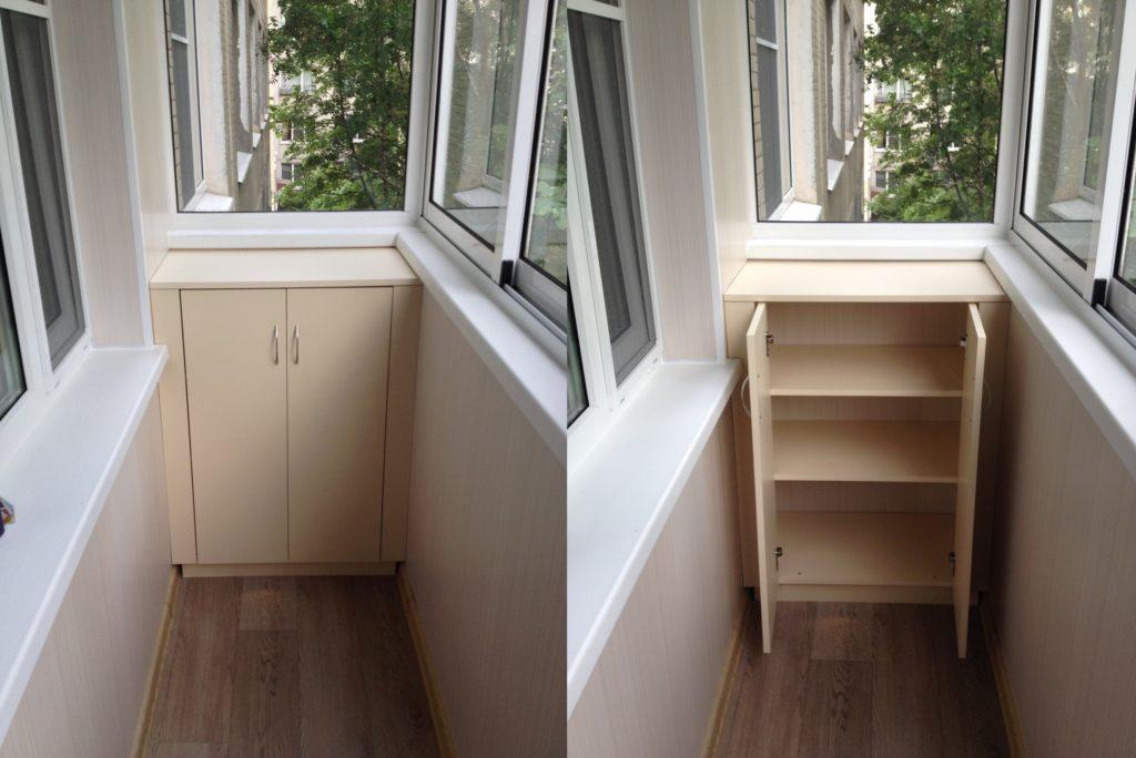 мебель для балкона Севастополь
